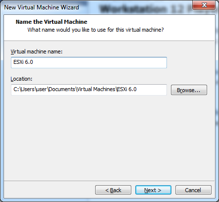 how to build an ftp server in dc os